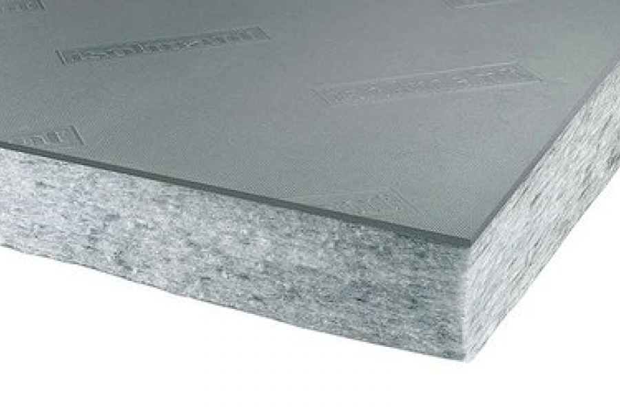 Noise insulation materials - Isolmant
